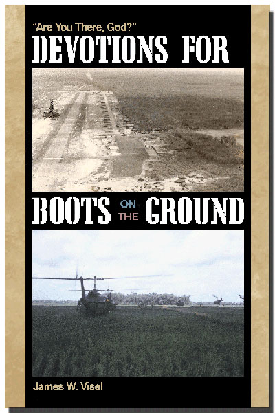 Devotions For Boots On The Ground